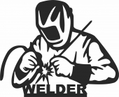 Welder - For Laser Cut DXF CDR SVG Files - free download
