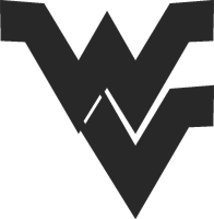 West Virginia logo - DXF CNC dxf for Plasma Laser Waterjet Plotter Router Cut Ready Vector CNC file